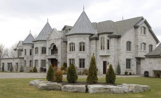 Top luxury homes for sale in Senneville