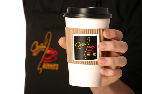 Coffee Matters, St. John's
