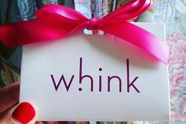 Whink, St. John's