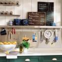 10 ridiculously easy ways to organize a tiny kitchen