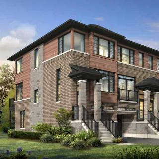 15'-3-Storey-Town---Esprit-Model-(Enhanced-End)-MADISON-RS