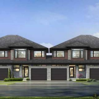 23'-2-Storey-Town---Parkside-Model--PARK-AVE-RS