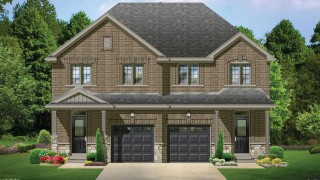 Kitchener area: CountryGreen Homes