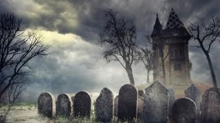 Top 5 haunted buildings in Toronto