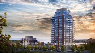 Victoria Area: Encore by Bosa Properties
