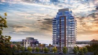 Victoria Area: Encore by Bosa Properties