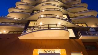 Surrey Central Area: Wave Architecture as Art