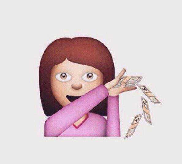 spending money on alcohol