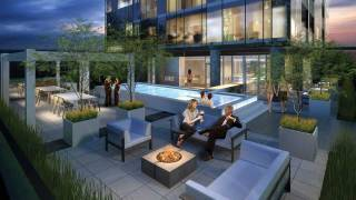 Burlington area: Nautique Lakefront Residences