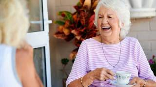 Retirement living options for your golden years