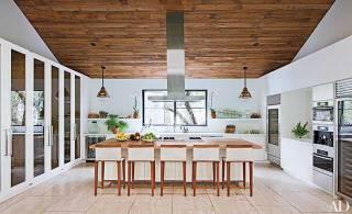 Beautiful family-friendly kitchen designs