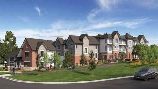 South Surrey area: Notting Hill by Royale Properties