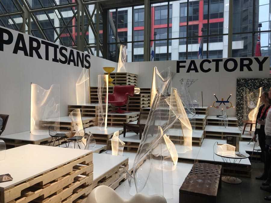 Partisan-Factory-IDS
