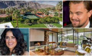 Celebrity landlords: Live in an A-lister's home