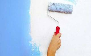 Here's why it's best to paint your house in winter