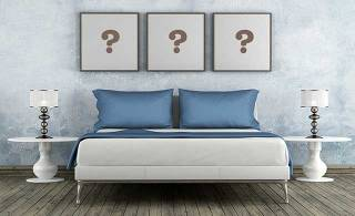 Filling your walls - Buying art for your home