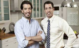 Property Brothers urge caution in hot market