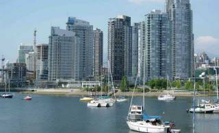 BC, Ontario skew Canadian real estate market