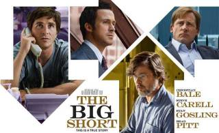 The Big Short? Not in Canada