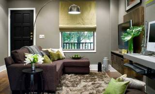 Spring brings change in trends in new-home design
