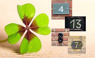 The St. Patrick's Day approach to real estate