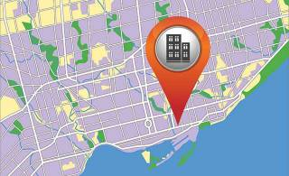 The importance of location when buying real estate