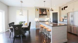 Hot design trends for your new Sifton home