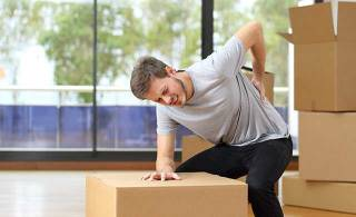 Moving? Make sure you bring your manners