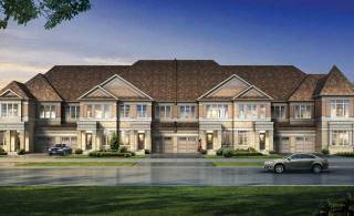 Arista Homes returns to Markham with Boxgrove Village