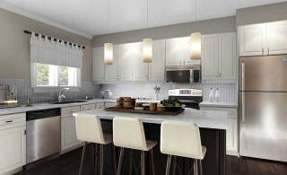 Averton Homes' Home of Your Dreams event now on