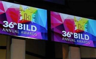 VIDEO: The 2016 BILD Awards - the best of the industry