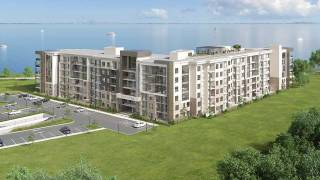 Stoney Creek area: Sapphire at Waterfront Trails