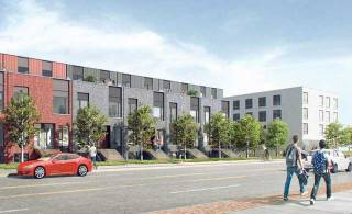 University Towns coming soon in Oshawa