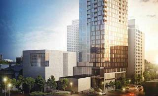 Ottawa area: ArtHaus Condominiums