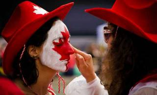 Canada Day 2016 events across the country