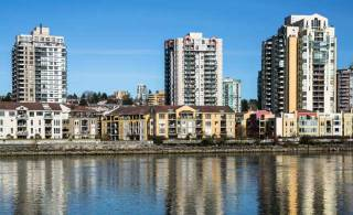 Affordability worsens in Vancouver, Toronto, says RBC