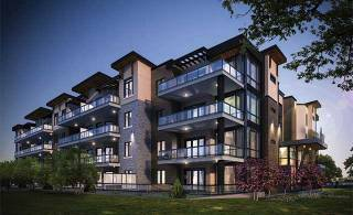 Edmonton area: Allure by Carrington Communities