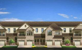 Kitchener area: Westwood Mews by CountryGreen Homes