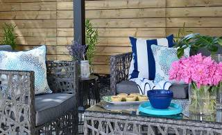 Plan your outdoor reno like a pro
