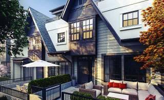 Vancouver area: Oak + Park a new Marpole icon