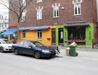 Montreal Café