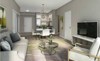 Everything a home should be by Pemberton Group