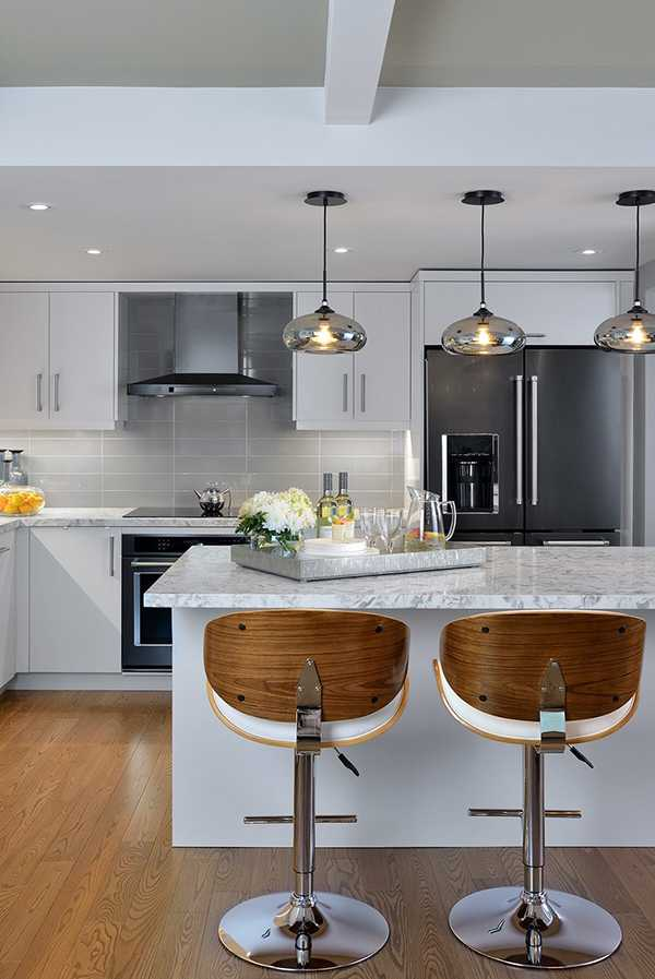 Pendant lighting - kitchen refresh
