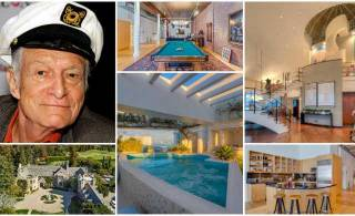 SOLD: celebrity homes off the market
