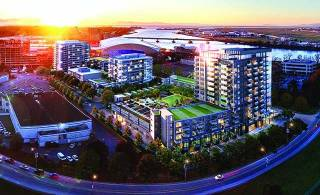 Vancouver area: RPPII by Intracorp