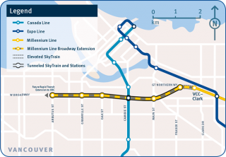 Skytrain extension has buyers betting on Broadway