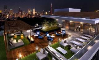 Toronto area: Zigg Condo in Forest Hill