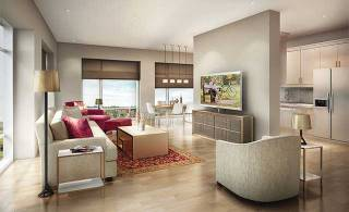 Toronto area: Pace on Main by Geranium Homes