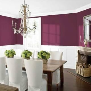 Featured colour: Dark Burgundy 2075-10