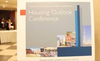 CMHC shelves series of Housing Outlook Conferences